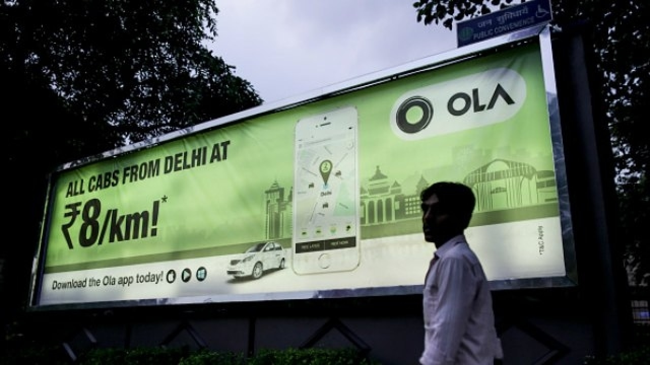 With new 'Ola Operator' platform for drivers, firm looks to double