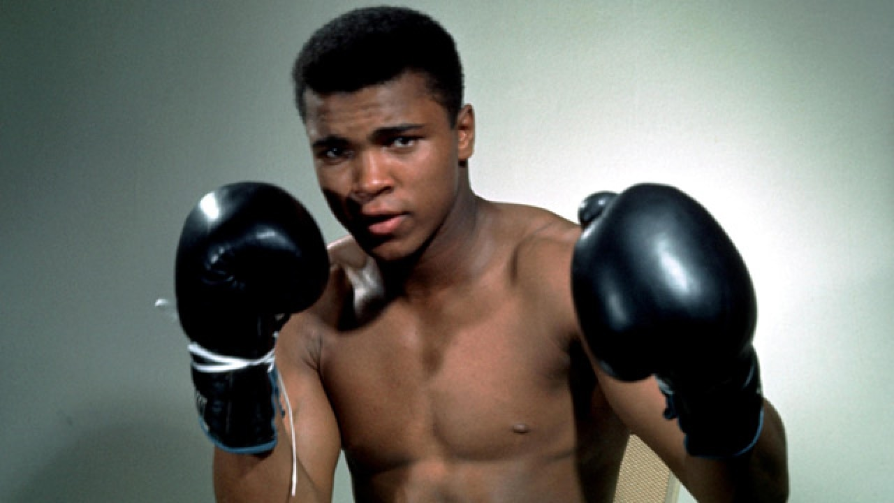 Float Like A Butterfly Sting Like A Bee 15 Famous Quotes By The