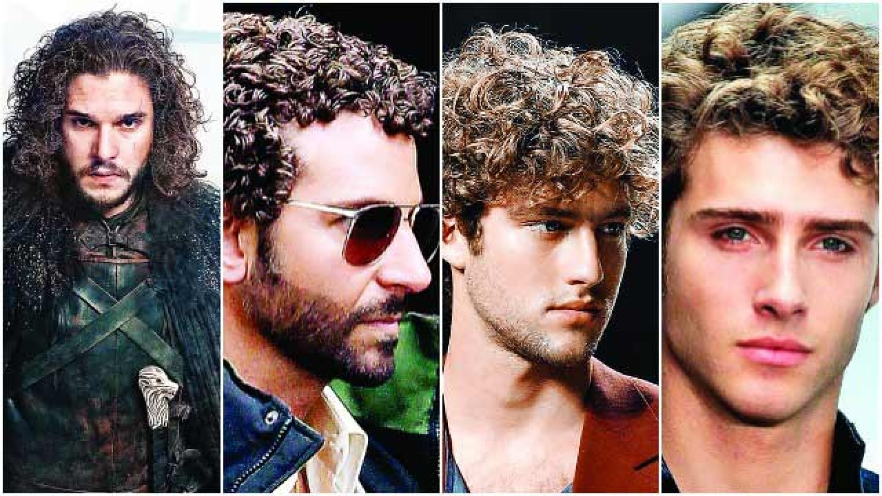Make Way For The Man Perm