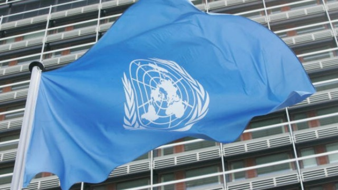 India expresses concern over decline in UNDP contributions