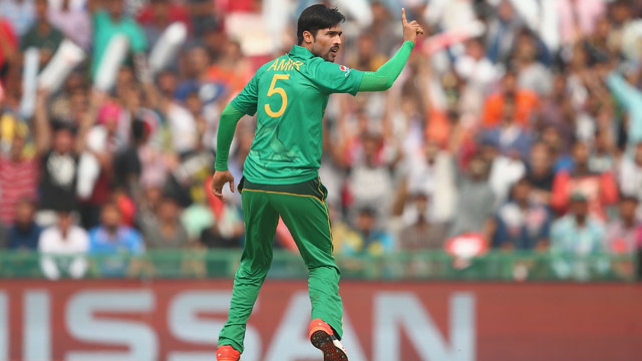 England vs Pakistan: Mohammad Amir's career set to come full