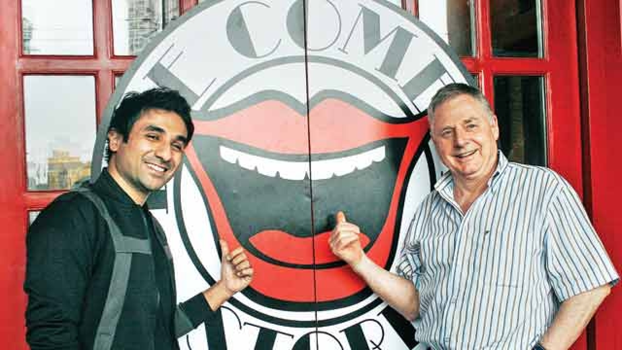 Comedy Store moves HC against JV partner for siphoning off