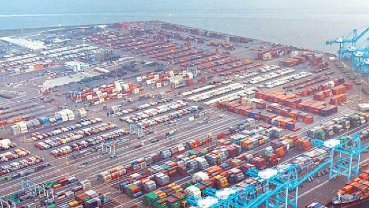 Mumbai: Mumbai Port Trust plans to develop 'Tourist ...