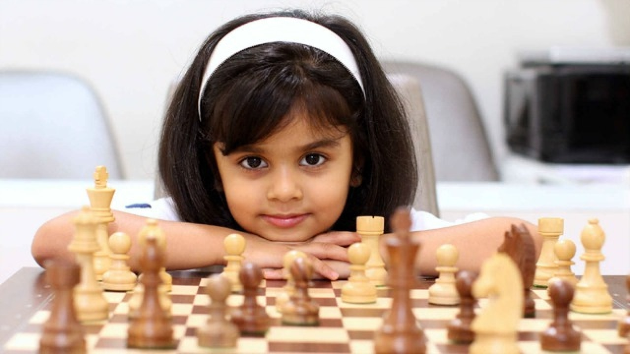 Chess: Six-year-old Suhaani Lohia becomes Mumbai's first Woman Candidate Master