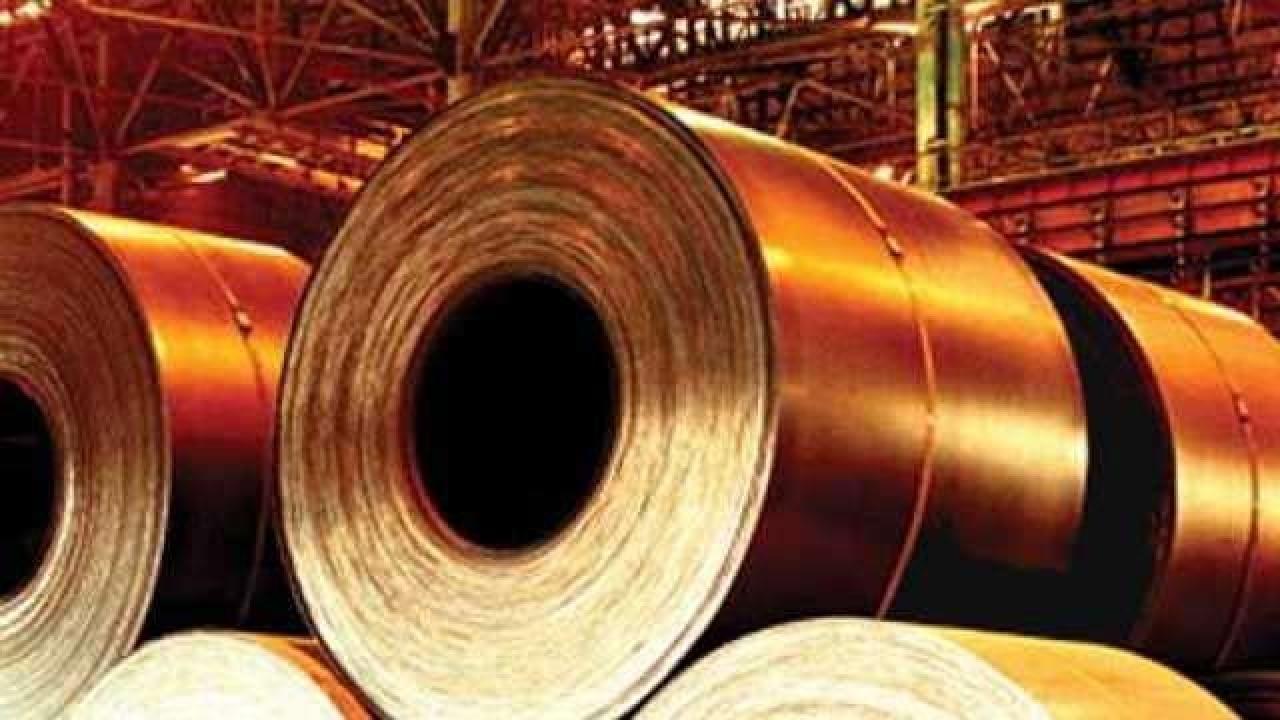 Steel demand to grow 6% in FY17, outlook bright: JSW Steel