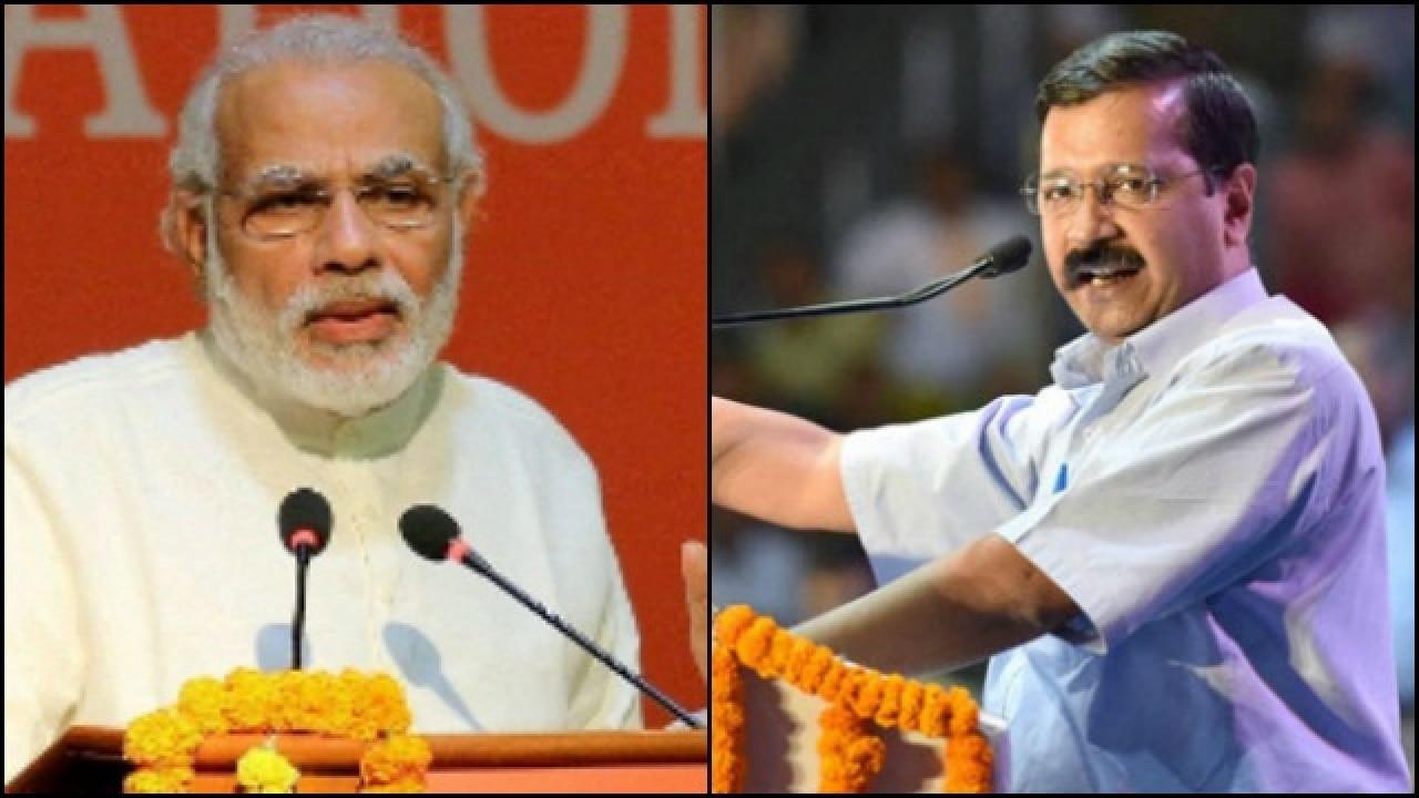 Emergency in Delhi says Kejriwal as AAP MLA held for