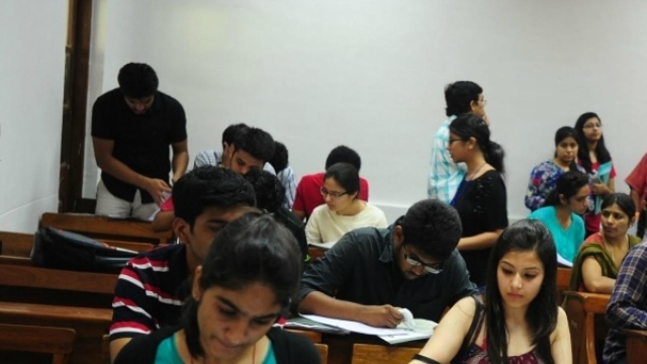 Results for Visvesvaraya Technological University MBA 1st