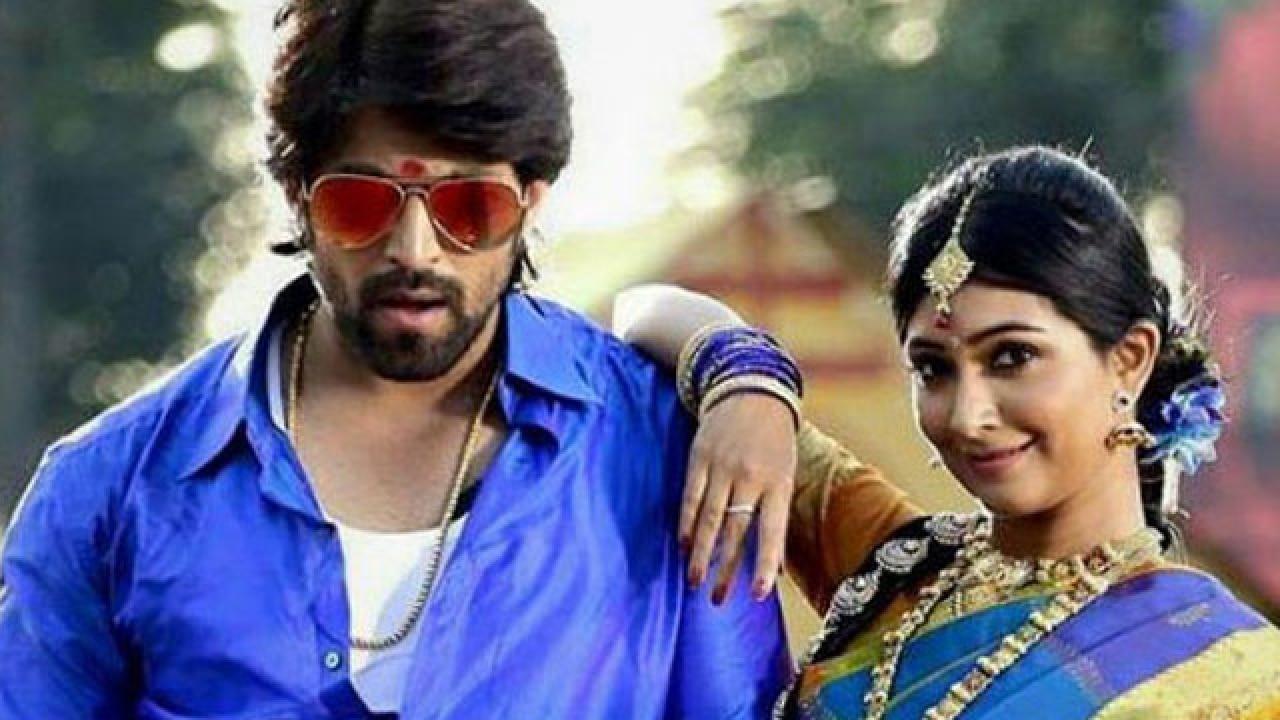 Sandalwood's power couple Yash and Radhika Pandit to get engaged today!
