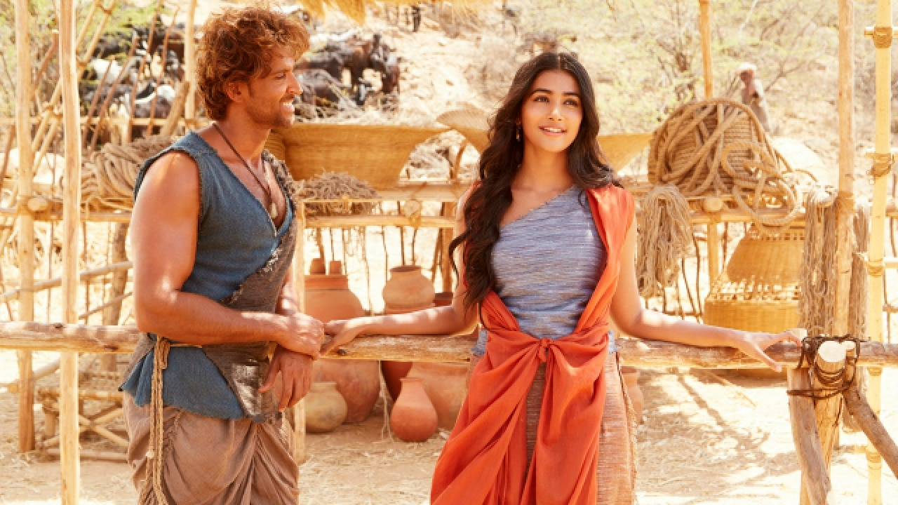 Mohenjo Daro review: Except for Hrithik Roshan, rest of the film belongs to a bygone era