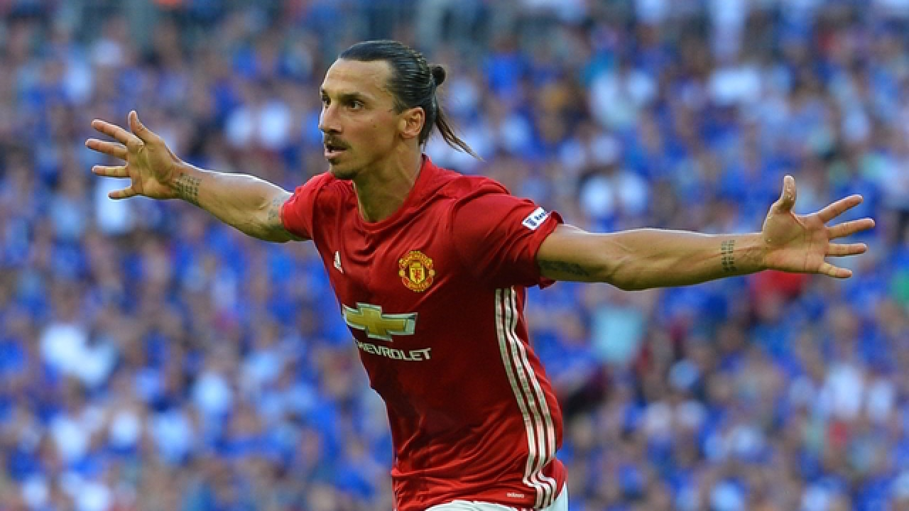 3ea2d641f20 Premier League 2016-17  Manchester United vs Bournemouth - live streaming  and where to watch on TV in India