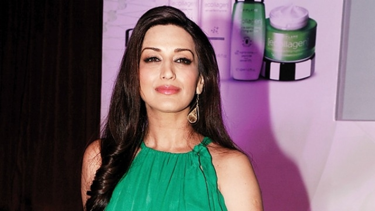 Sonali Bendre to enter TV serial 'Jaana Na Dil Se Door'?