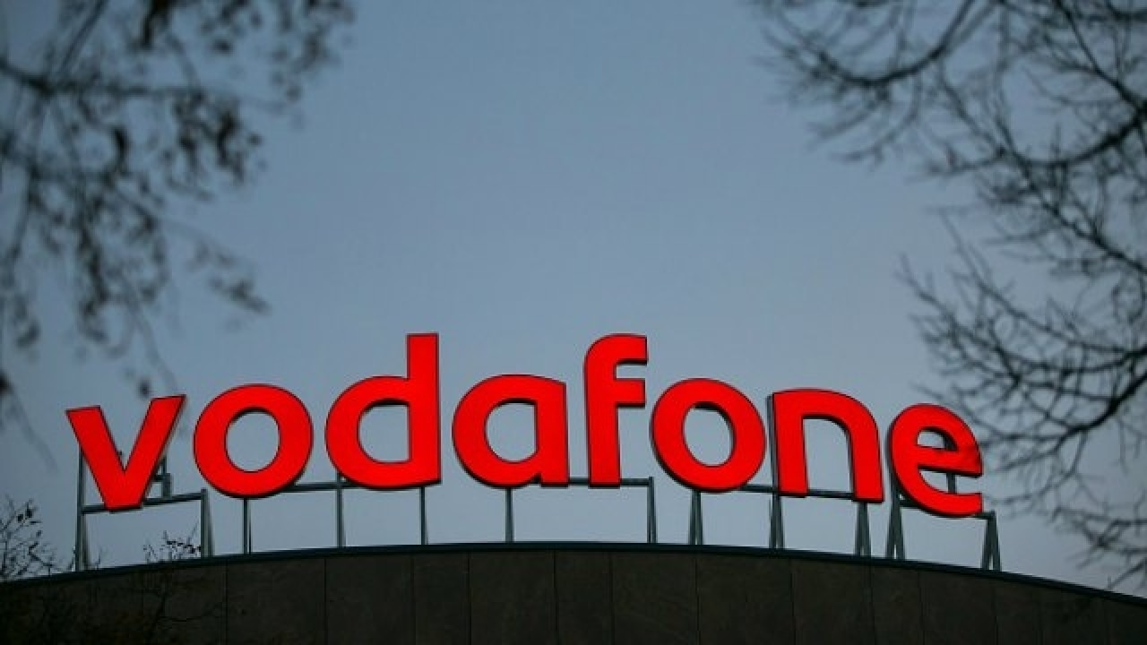Vodafone to activate your new SIM within minutes