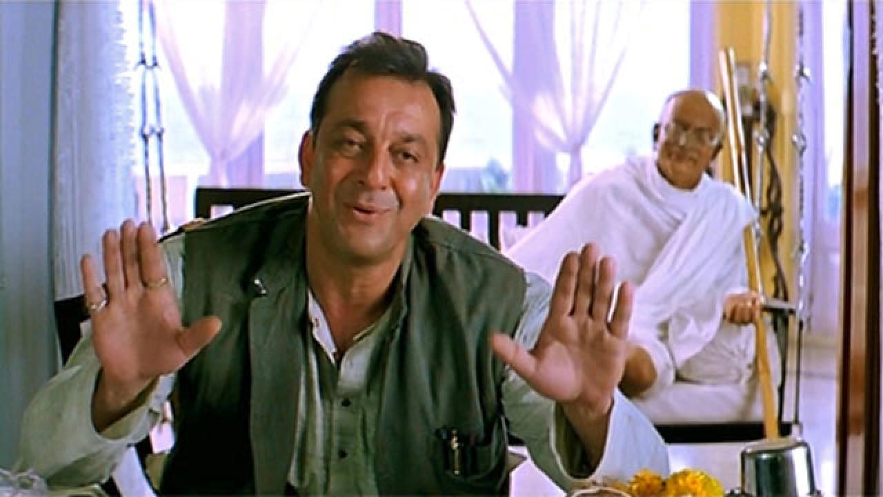 Image result for 2006 lage raho munna bhai