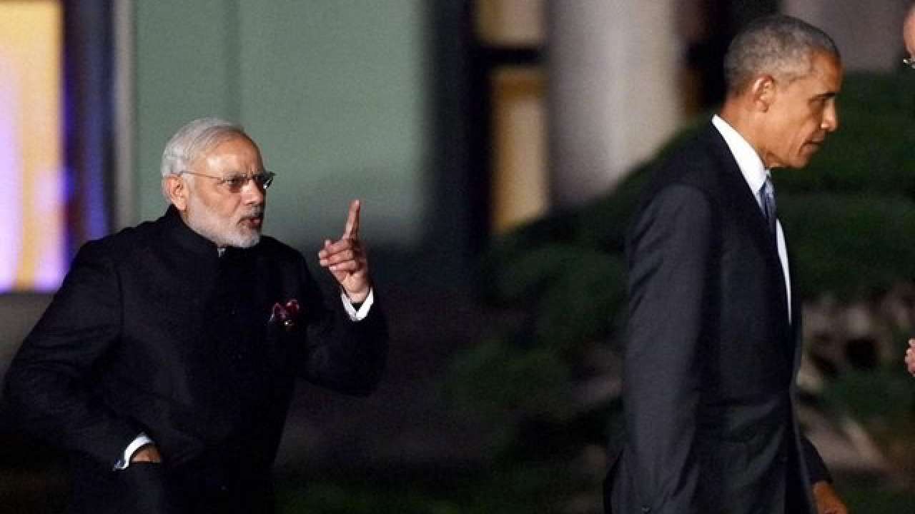 G20 summit: 8 photos of Narendra Modi and Barack Obama that are giving us serious BFF goals