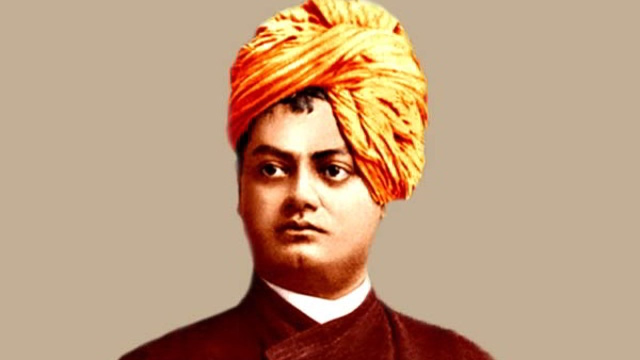 Sisters And Brothers Of America Full Text Of Swami Vivekanandas