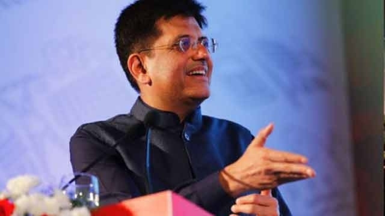 E-commerce will not affect small-scale businesses, assures Piyush Goyal