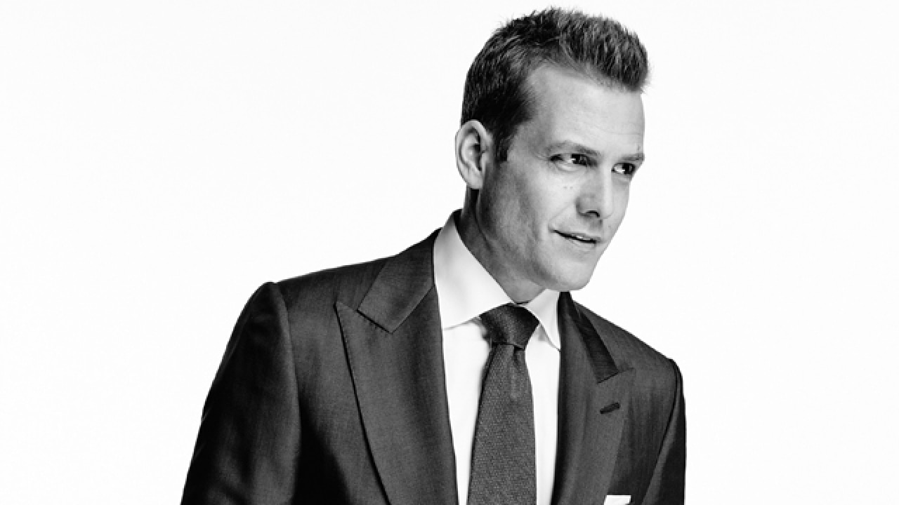 harvey & mike's relationship dynamic will change, says gabriel macht