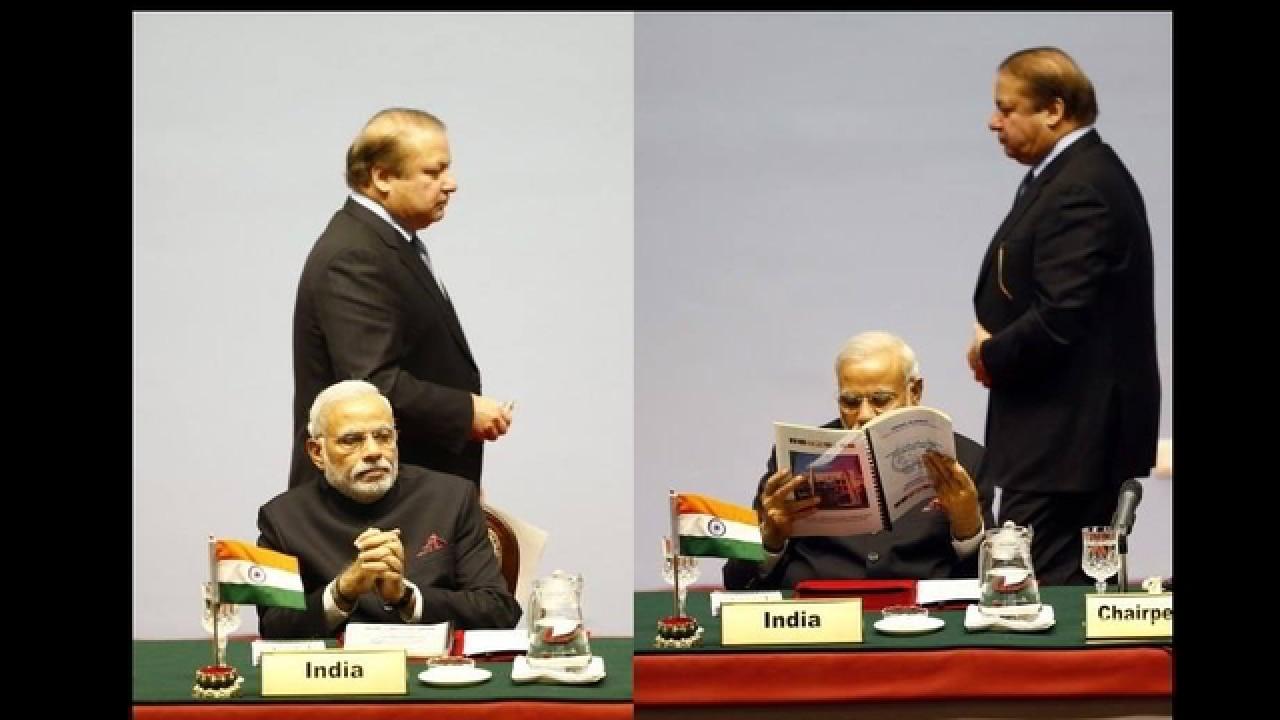 India exports software, Pakistan exports terror: PM Modi's