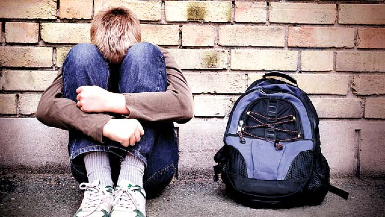 what are teens so depressed about?