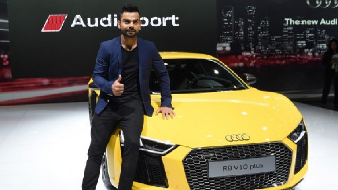 Call Centre Scam Audi Seized From Main Accused Was Bought