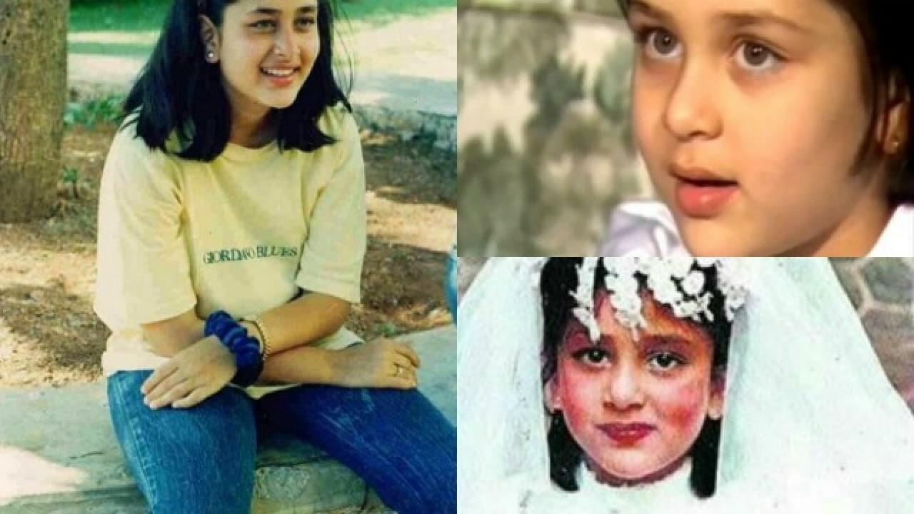 Children's Day | From Deepika Padukone to Alia Bhatt, here ...