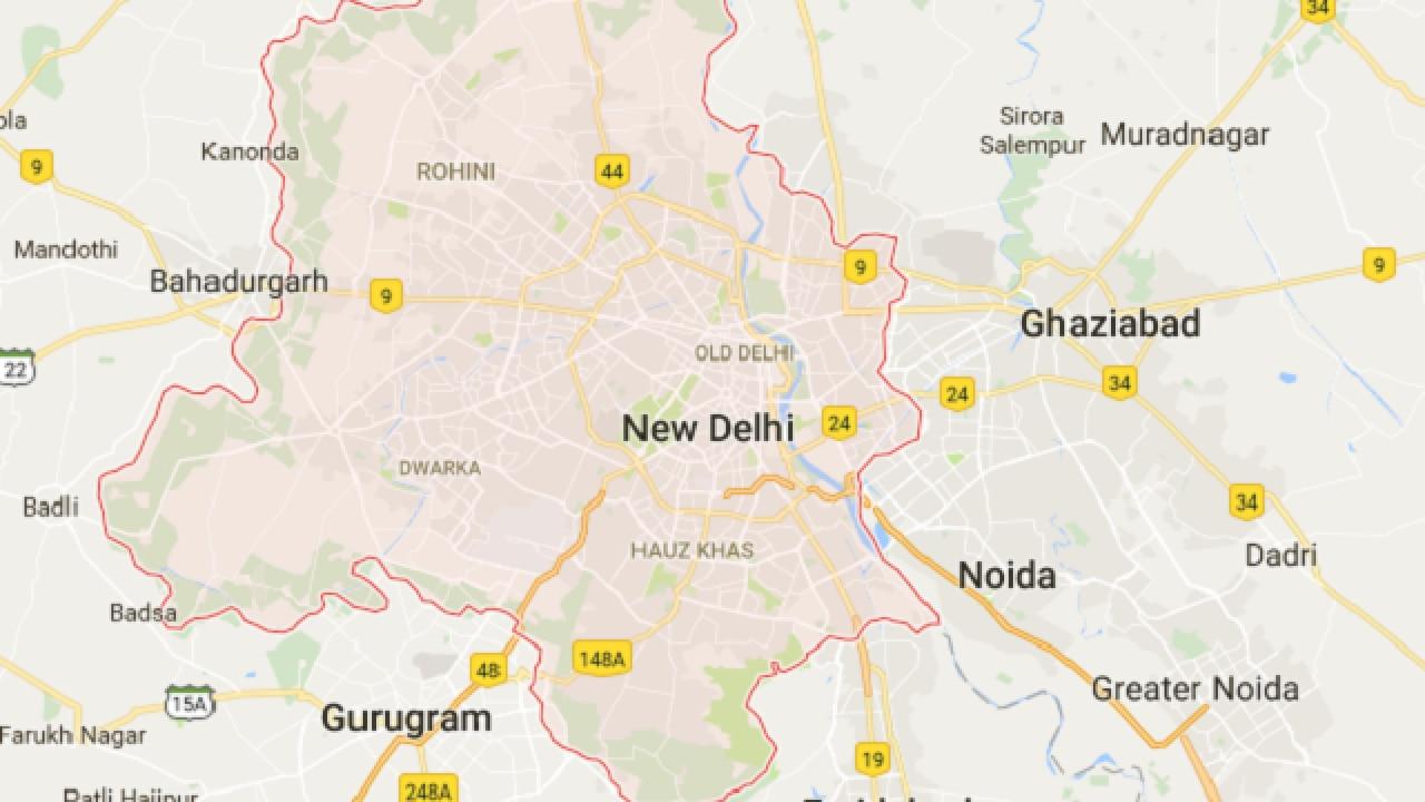 4.4 magnitude earthquake hits Delhi, Haryana; no loss of ... on beijing on map, dhaka on map, dubai on map, isfahan on map, kuala lumpur on map, pataliputra on map, kabul on map, osaka on map, mughal empire on map, manila on map, agra on map, calcutta on map, chittagong on map, madras on map, amritsar on map, lahore on map, karachi on map, sind on map, kolkata on map, goa on map,