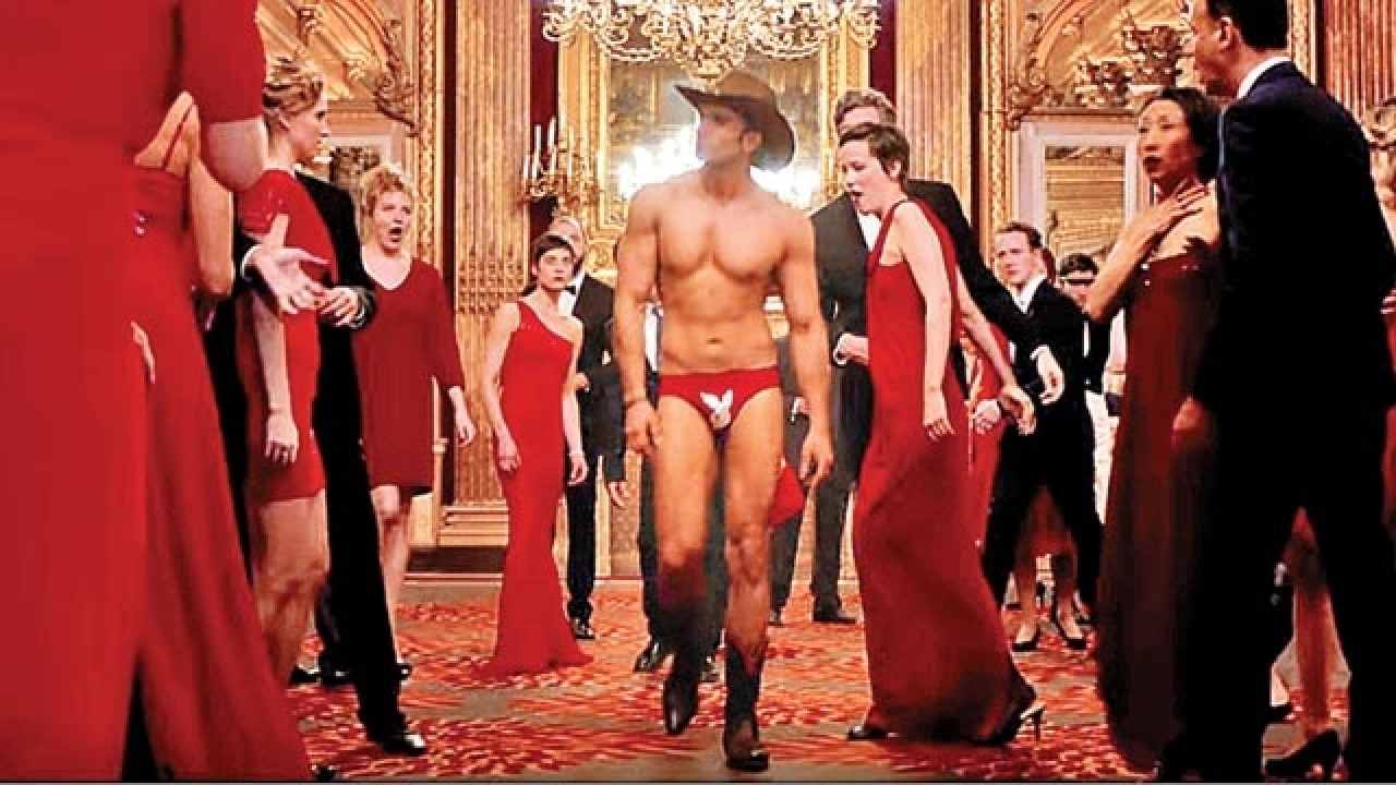 Candid confessions by Ranveer Singh: Forget the underwear scene in  'Befikre', he's run butt-naked at Bandstand!
