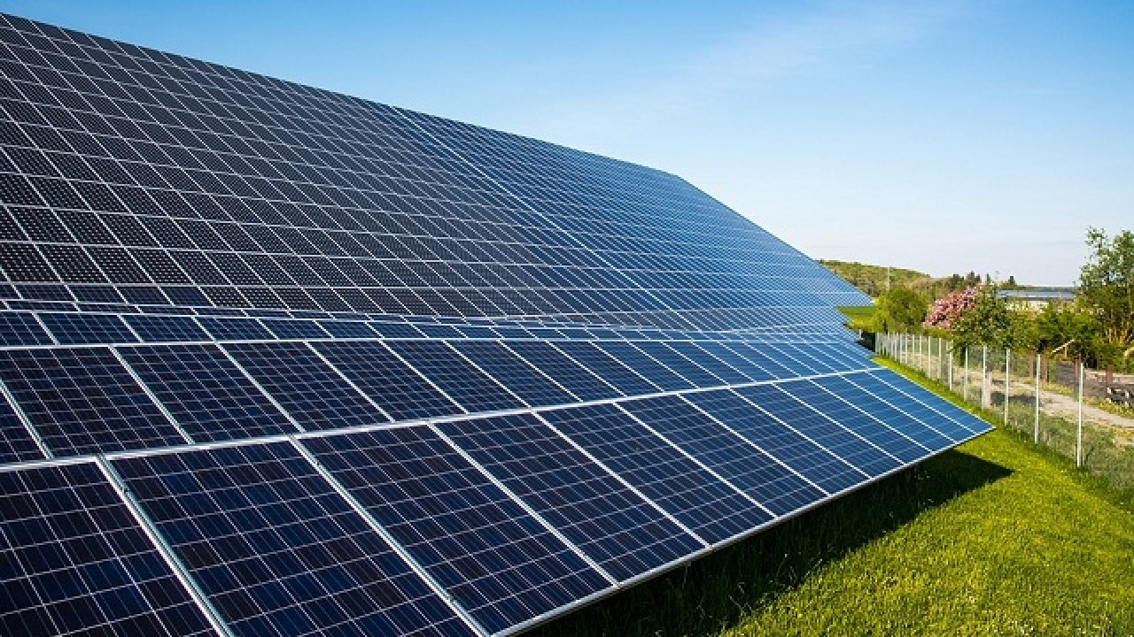 Solar cells made of tin cheaper, more viable: Study