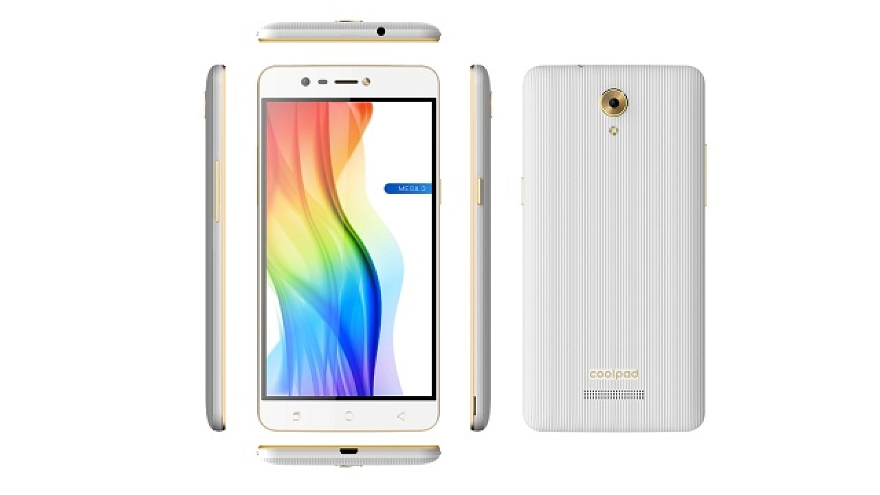 Coolpad unveils Note 3S and Mega 3, starting at Rs 6,999