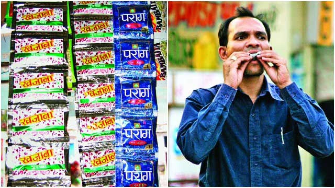 Centre issues order for complete India ban on tobacco-laced