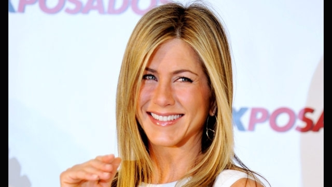 Jennifer Aniston had trouble shooting \'Office Christmas Party\'