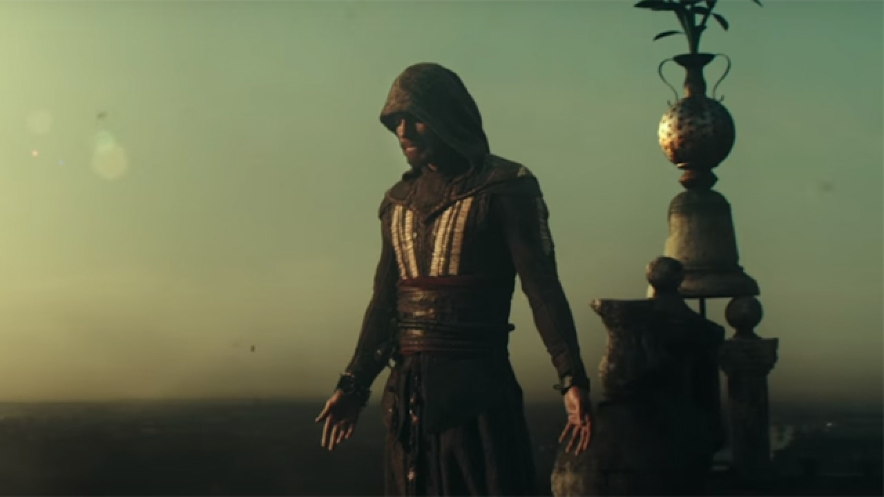 Michael Fassbender Hints At Plot Of Assassin S Creed Sequels
