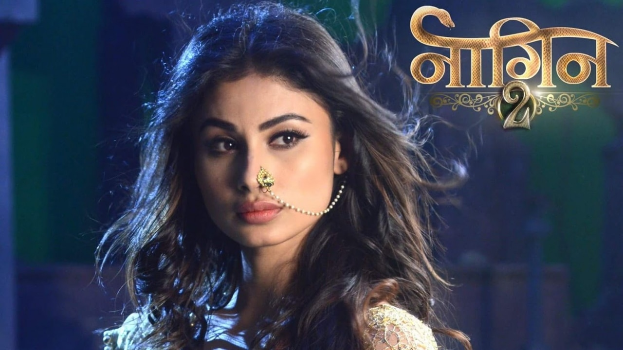 You wont believe which TV serial beat Naagin 2 at the TRP