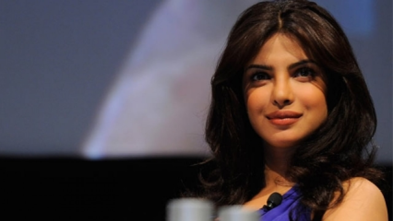 Priyanka Chopra Feels Its A Great Time For Indian Actors -3451