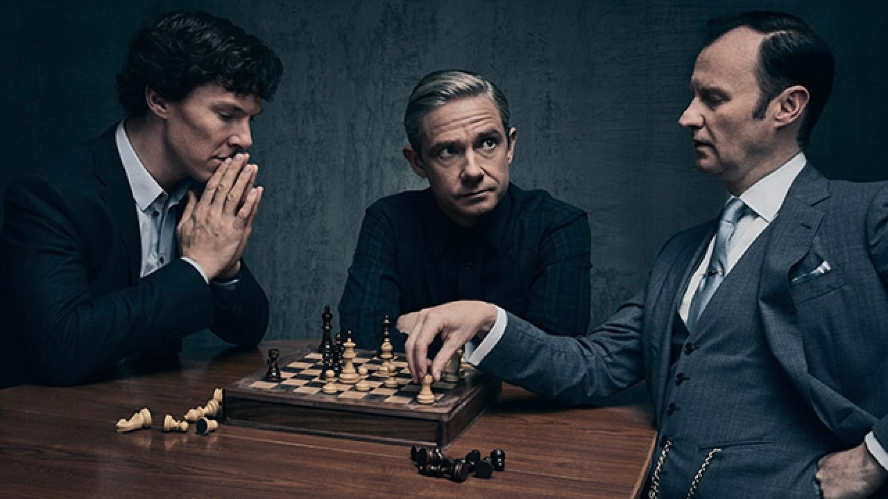 Sherlock' season 4 episode 3 review: 'The Final Problem' is all about the puzzle that is Holmes