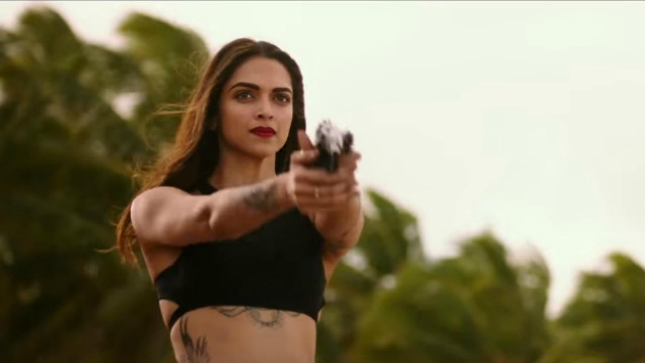 You won't believe what got Deepika Padukone her Hollywood ...