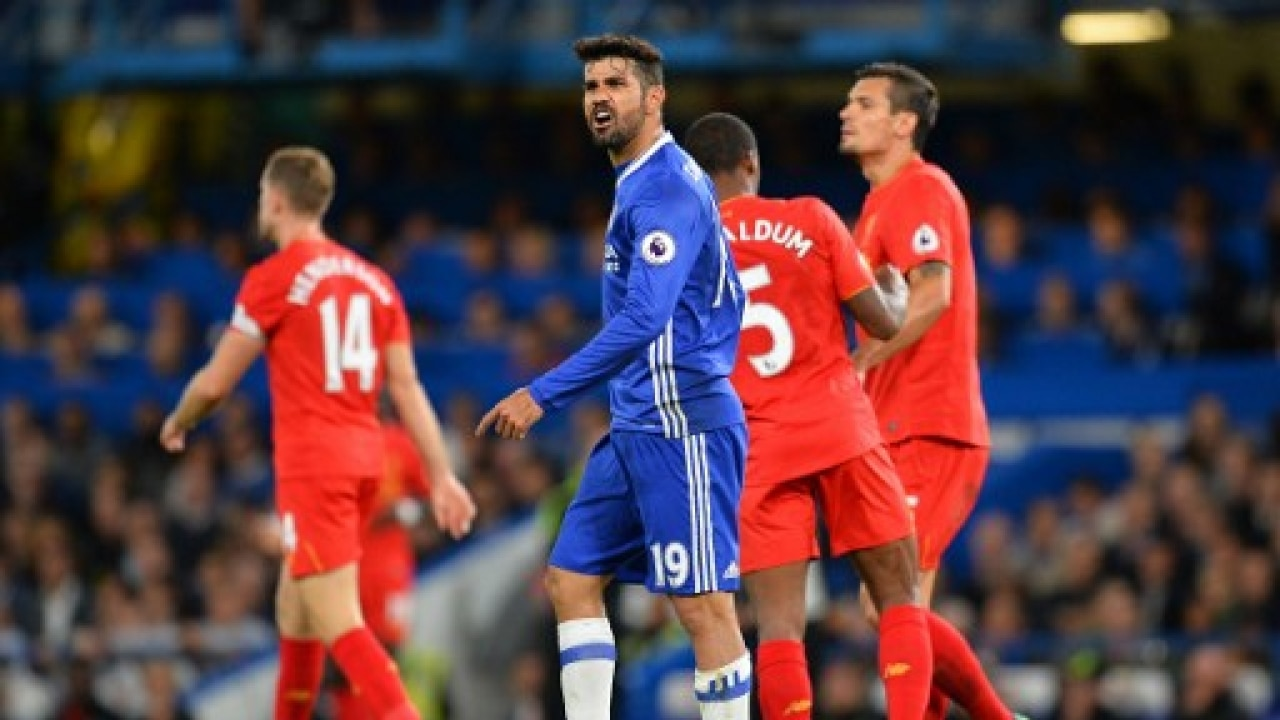 Liverpool Vs Chelsea: Liverpool V/s Chelsea: Live Streaming And
