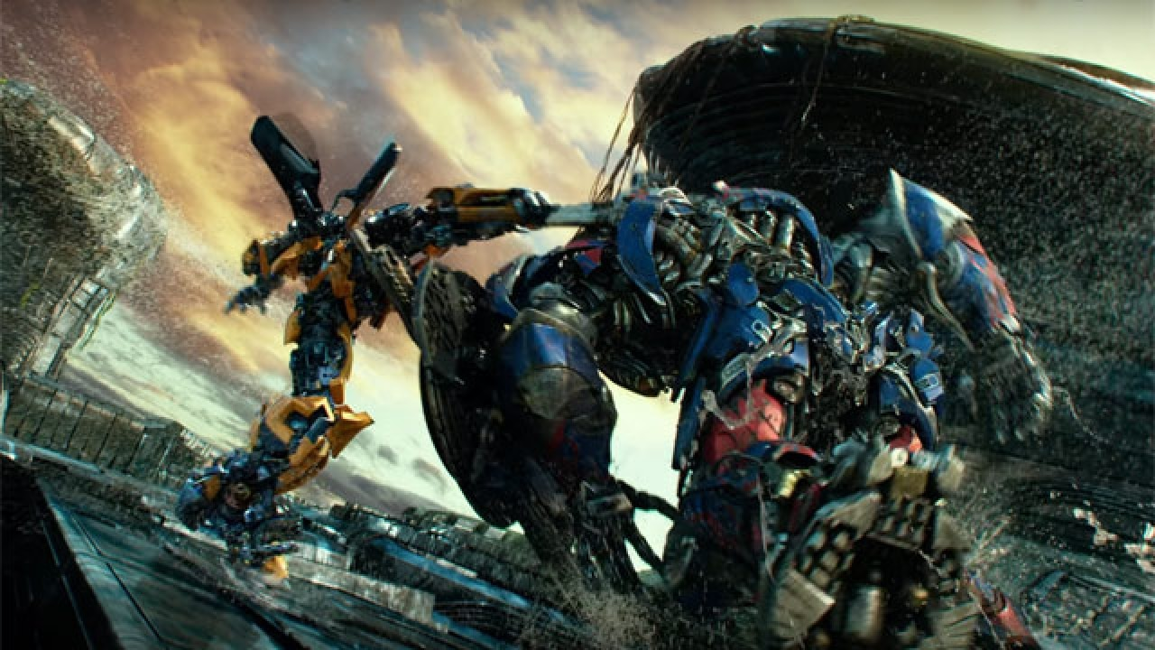 watch transformers the last knight super bowl teaser features