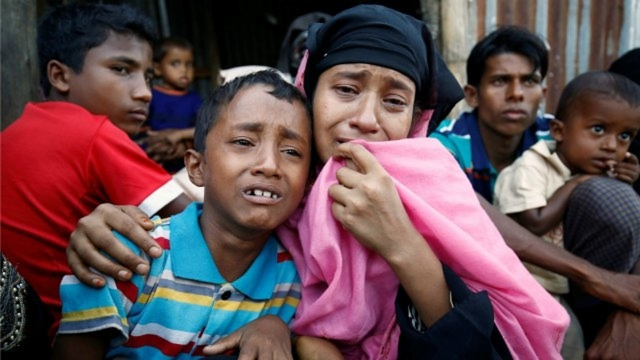 Over 1000 Feared Killed In Myanmar Army Crackdown On Rohingya Muslims Un Officials