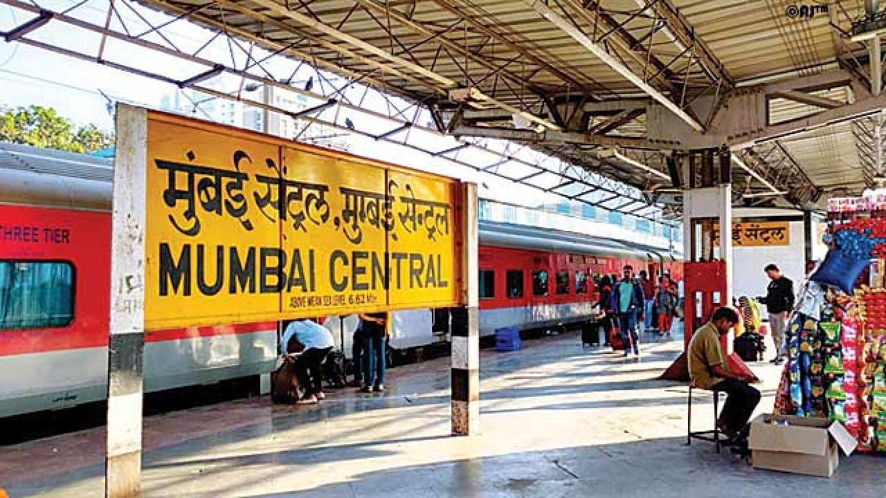 Railways' 45-year lease could hit swanky station dream