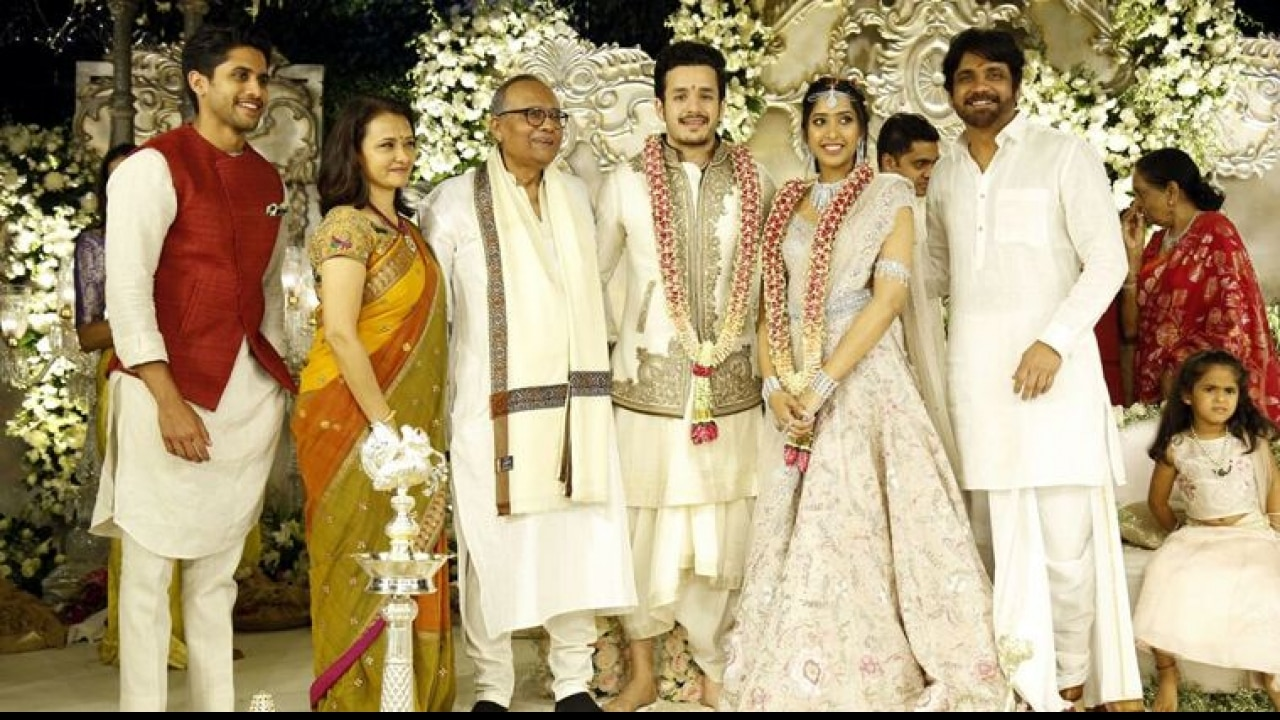 Nagarjuna Goes Into Hiding After Son Akhil Akkineni S Wedding Was Called Off