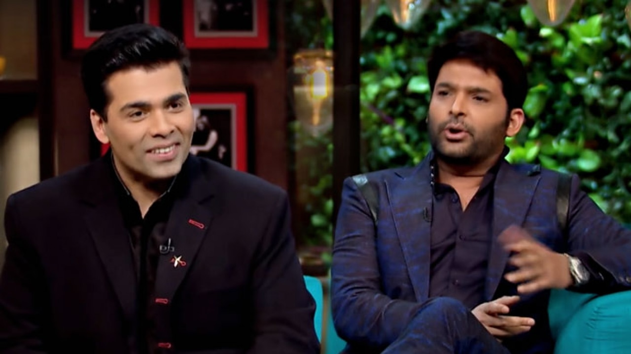 Revealed Real Reason Why Kapil Sharma S Koffee With Karan Episode Almost Didn T Air