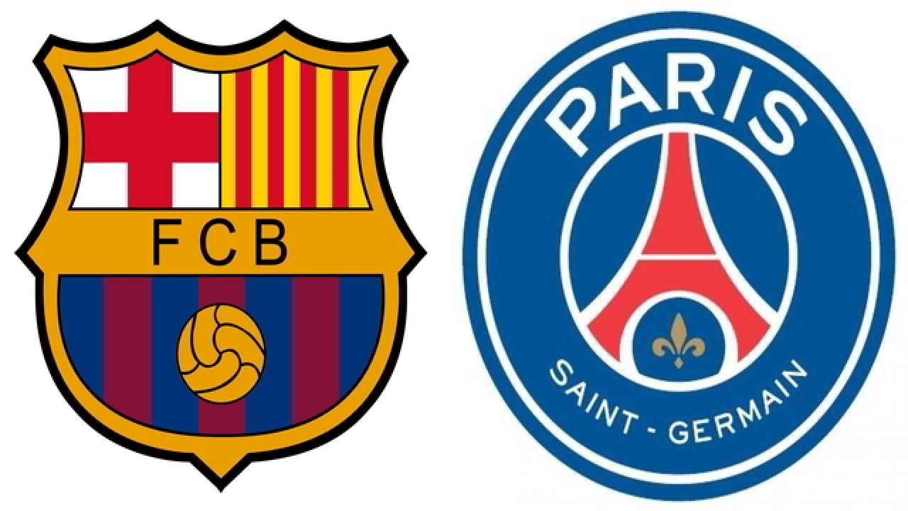 Champions League Barcelona Fc V S Psg Live Streaming And Where To Watch On Tv In India