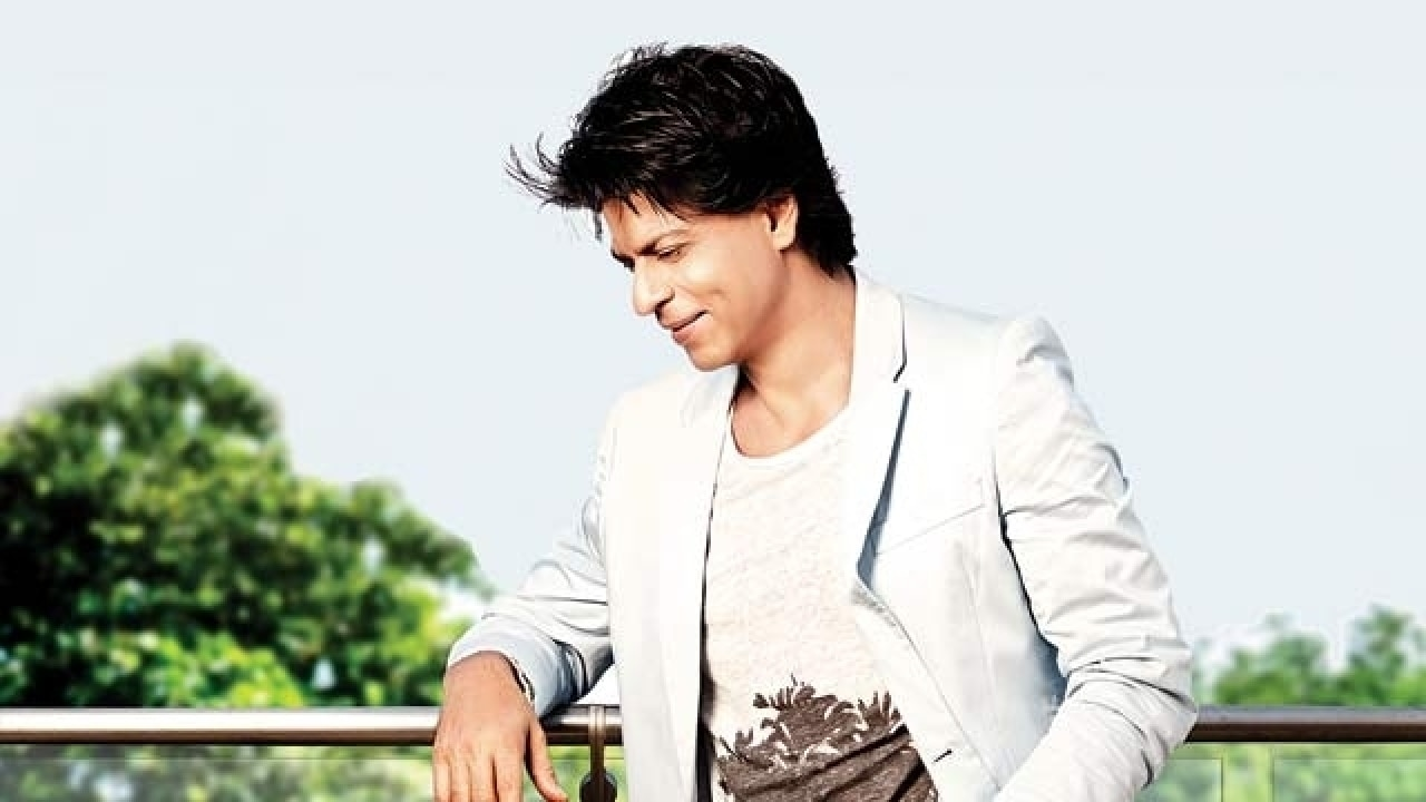 This story of Shah Rukh Khan changing a man's life will make you respect him more!