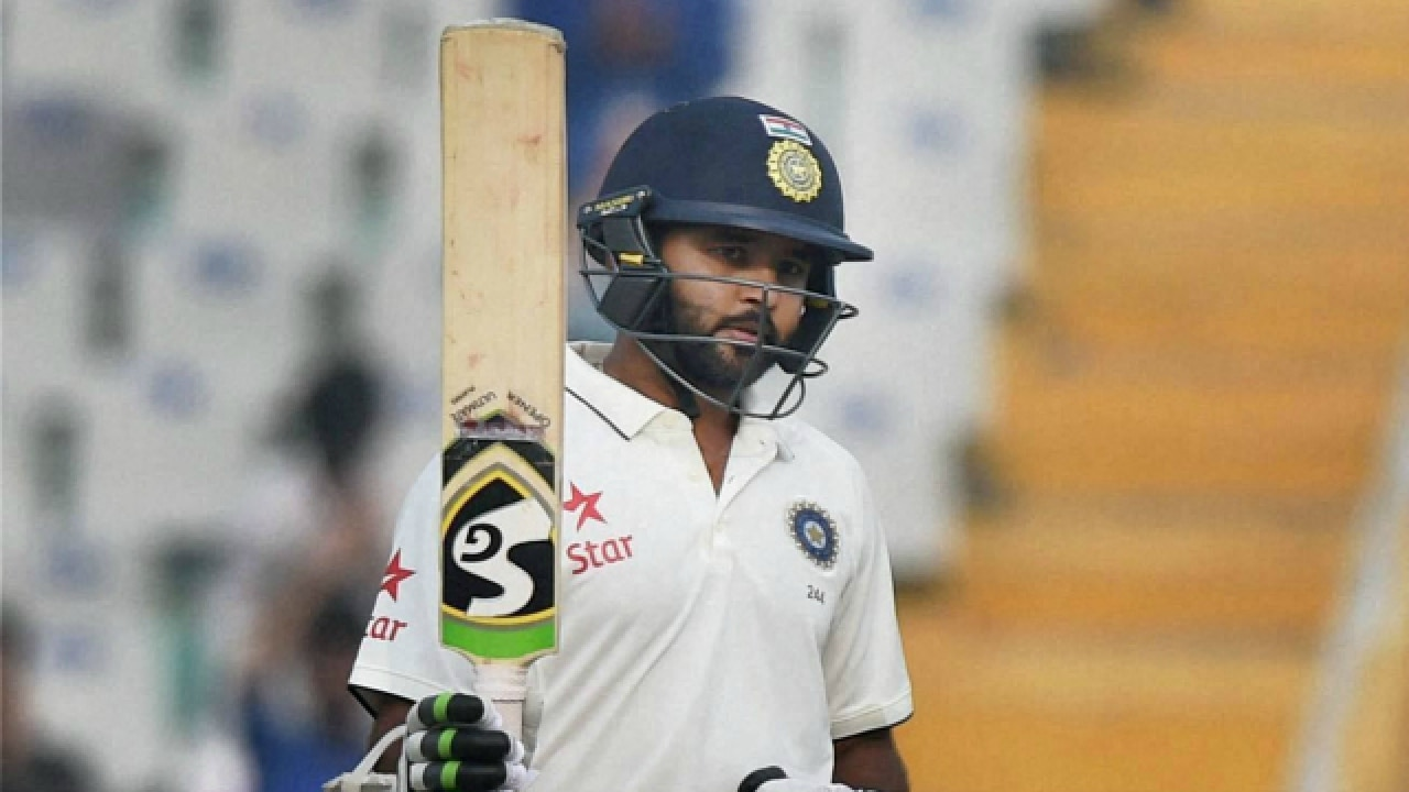Parthiv Patel reveals how an unplanned airport meeting with a ...