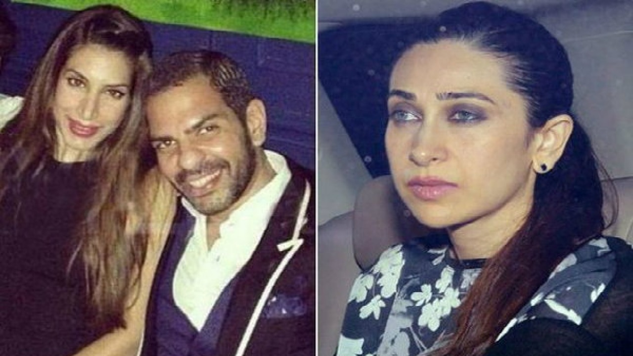 All You Need To Know About Karisma Kapoors Ex Husband Sunjay