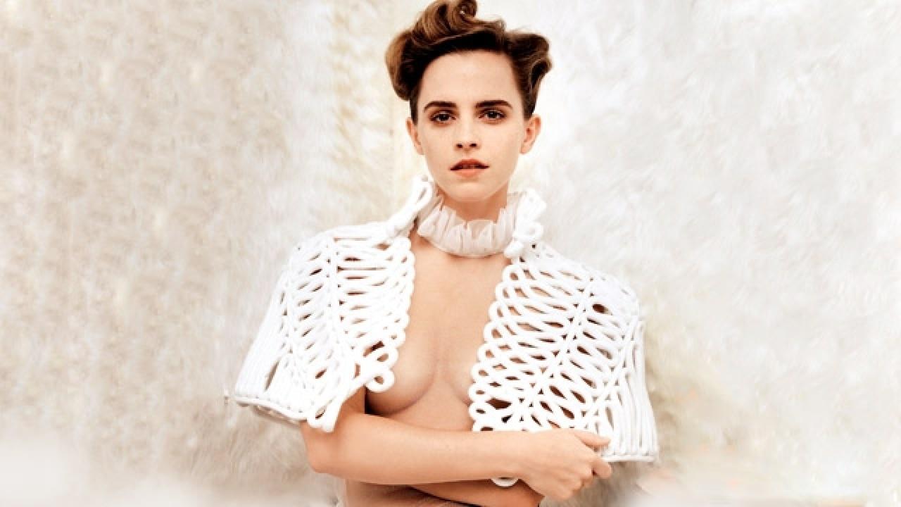 Hacked Emma Watson