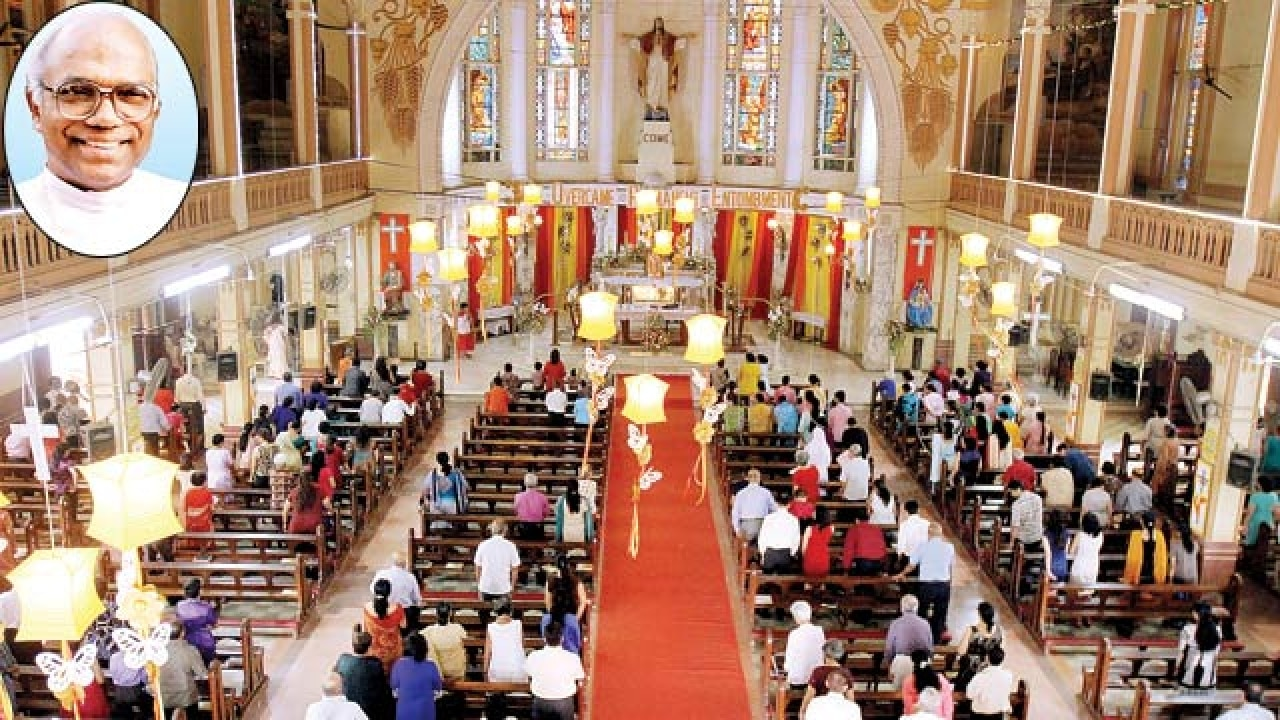 Now, Kerala bishop wants girls to avoid short clothes