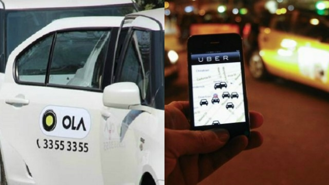 Ola CEO compares rivalry with Uber to Vietnam war but is