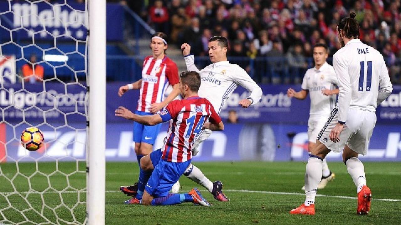Atletico Madrid Vs Real Madrid: Real Madrid Vs Atletico Madrid: Live Streaming